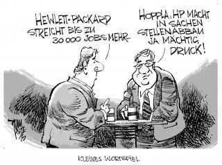 HP-Stellenabbau 15-09-16