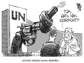 Papst spricht vor UN 15-09-25