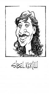 Sibel Kekilli