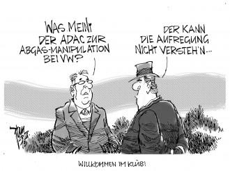 VW-Abgas-Affaere 15-09-29