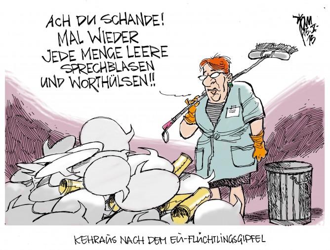 EU-Fluechtlingsgipfel 15-10-15 rgb