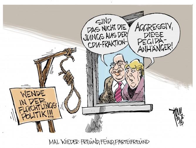 Kritik an Merkel 15-10-14 rgb