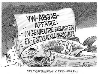 VW-Abgasaffaere 15-10-04