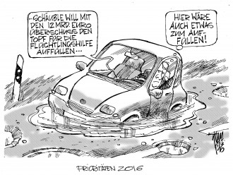 Bundeshaushalt 16-01-13