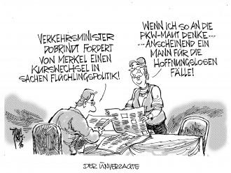 Fluechtlingspolitik 16-01-19