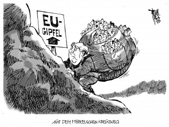 EU-Gipfel 16-02-16