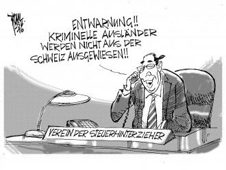 Schweizer Abstimmung 16-02-28