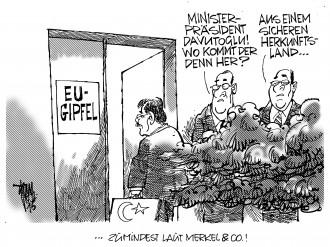 EU-Gipfel 16-03-17