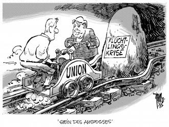Zoff in der Union 16-03-19
