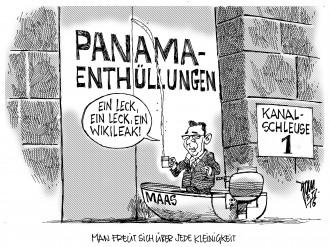 Panama-Enthuellungen 16-04-05