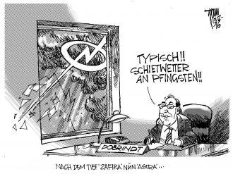 Opel-Abgasskandal 16-05-13