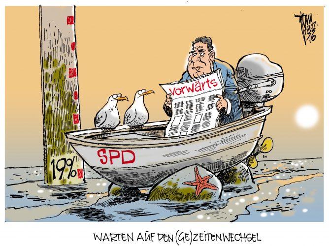 SPD-Umfragewerte 16-05-18 rgb