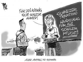 Schweizer Handschlag 16-05-26