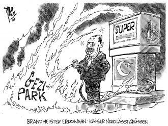 Gezi-Park 16-06-19