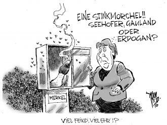 Merkel-Bashing 16-06-05
