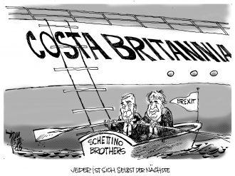 Brexit 16-07-05