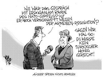 Nato-Gipfel 16-07-10