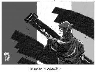 Terror in Nizza 16-07-15