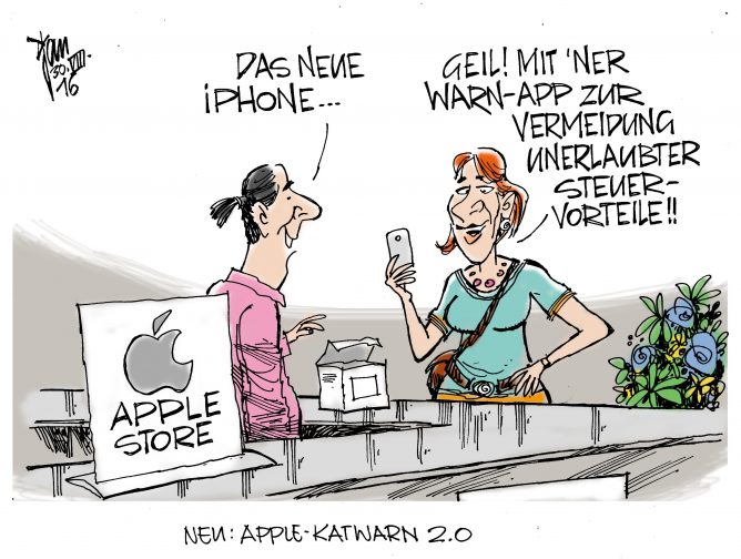 Apple soll zahlen 16-08-30 rgb