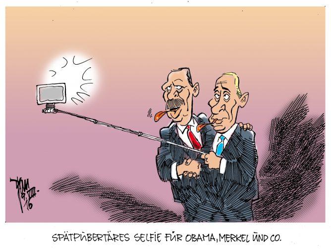 Erdogan und Putin 16-08-09 rgb