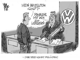 VW-Zulieferer 16-08-19