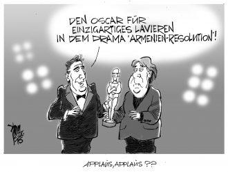 Armenien-Resolution 16-09-02