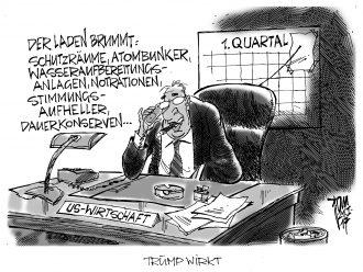 Donald Trump 17-01-21