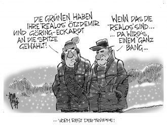 Gruenen-Urwahl 17-01-18
