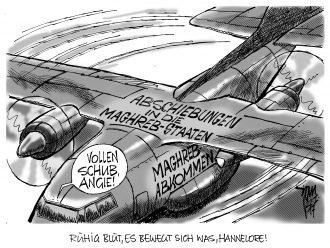 Maghreb-Abkommen 17-01-22